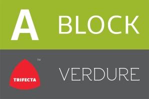 Verdure Block Signage