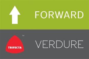 Verdure Direction Signage