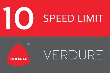 Verdure Speed Limit