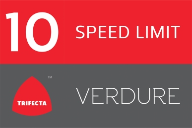 Verdure Speed Limit