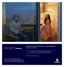 Wall Street Hoardings - Starlight and Verdure 01